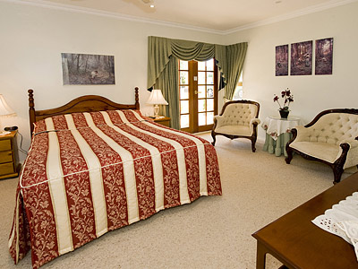Armadale Manor - SA Accommodation