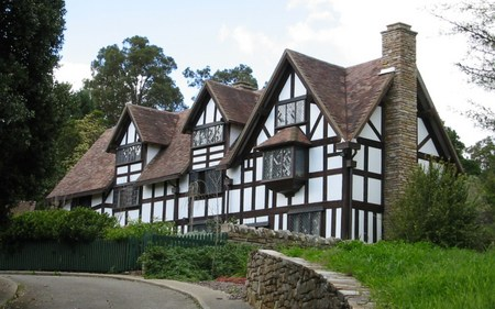 William Shakespeare's Bed  Breakfast - SA Accommodation