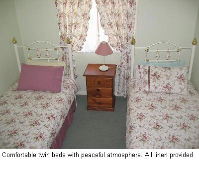 Glen Eden Cottages - SA Accommodation