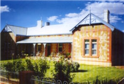 Wirrabara Heritage Bed  Breakfast - SA Accommodation
