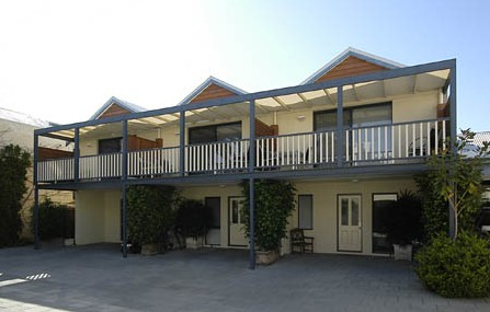 Freo Mews Executive Apartments - SA Accommodation