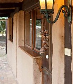 Blue Wren Cottage - SA Accommodation