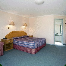 Thunderbird Motel - SA Accommodation