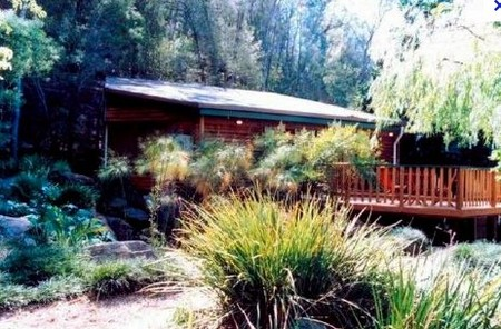 The Forgotten Valley Country Retreat - SA Accommodation