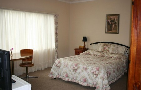 Woodridge Park Country Retreat - SA Accommodation