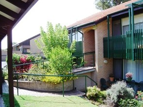 Southern Cross Nordby Village - SA Accommodation