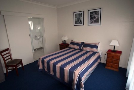 Abbey Apartments - SA Accommodation