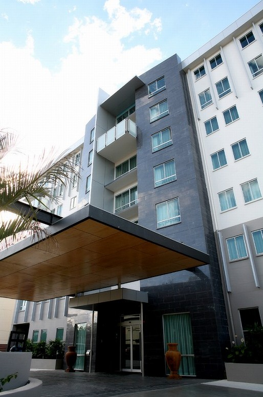 Metro Hotel Ipswich International - SA Accommodation