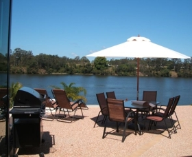 Big River Holiday Park - SA Accommodation