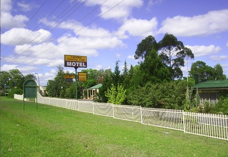 Camden Country Club Motel - SA Accommodation