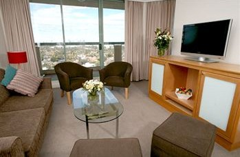 The Sebel Residence Chatswood - SA Accommodation