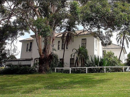 Mowbray Park Farm Stay - SA Accommodation