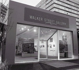 Walker Street Gallery - SA Accommodation