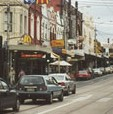 Glenferrie Road Shopping Centre - SA Accommodation