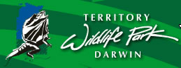 Territory Wildlife Park - SA Accommodation