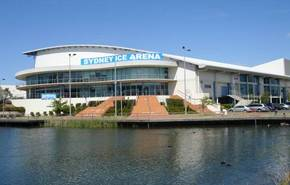 Sydney Ice Arena - SA Accommodation