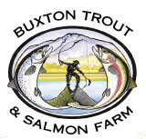 Buxton Trout and Salmon Farm - SA Accommodation