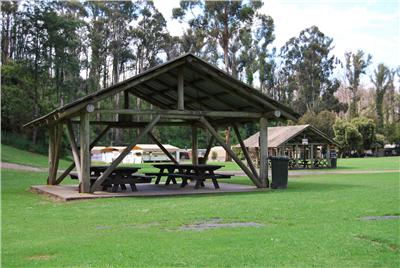 Glen Cromie Park - SA Accommodation