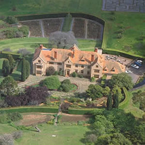 Carrick Hill - SA Accommodation