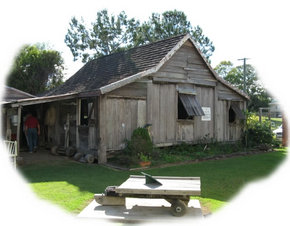 Hervey Bay Historical Village and Museum - SA Accommodation