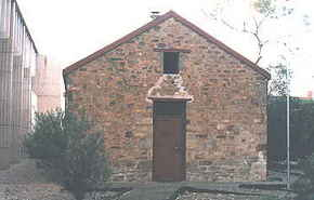 Old Stuart Town Gaol - SA Accommodation