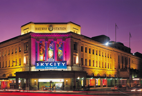 Skycity Casino Darwin - SA Accommodation