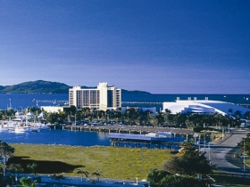 Jupiters Townsville Hotel  Casino - SA Accommodation