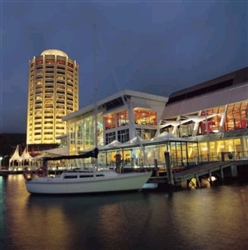 Wrest Point Casino Hobart - SA Accommodation