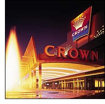 Crown Entertainment Complex - SA Accommodation