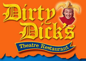 Dirty Dicks - SA Accommodation
