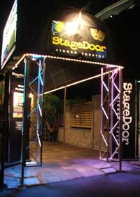 StageDoor Dinner Theatre - SA Accommodation