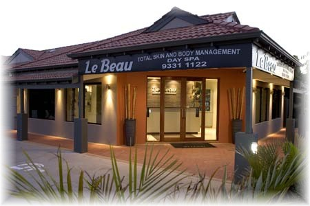 Le Beau Day Spa - SA Accommodation