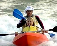 Noosa Ocean Kayak Tours - SA Accommodation