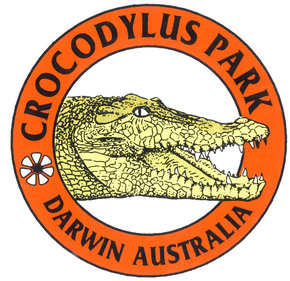 Crocodylus Park - SA Accommodation