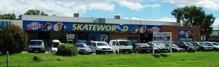 Skateworld Mordialloc - Winter Family Skate - SA Accommodation