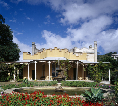 Vaucluse House - SA Accommodation