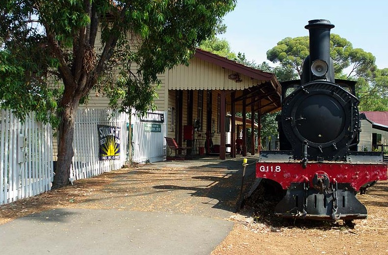 Kalamunda History Village - SA Accommodation