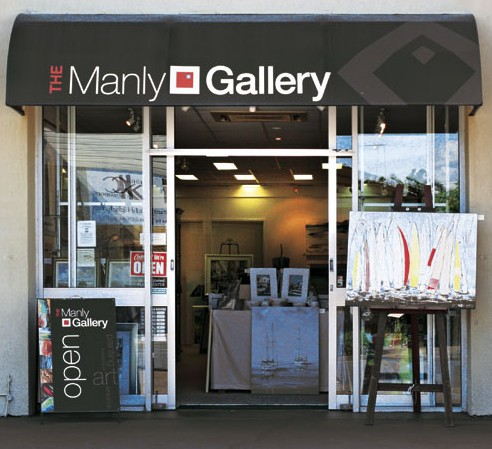 The Manly Gallery - SA Accommodation
