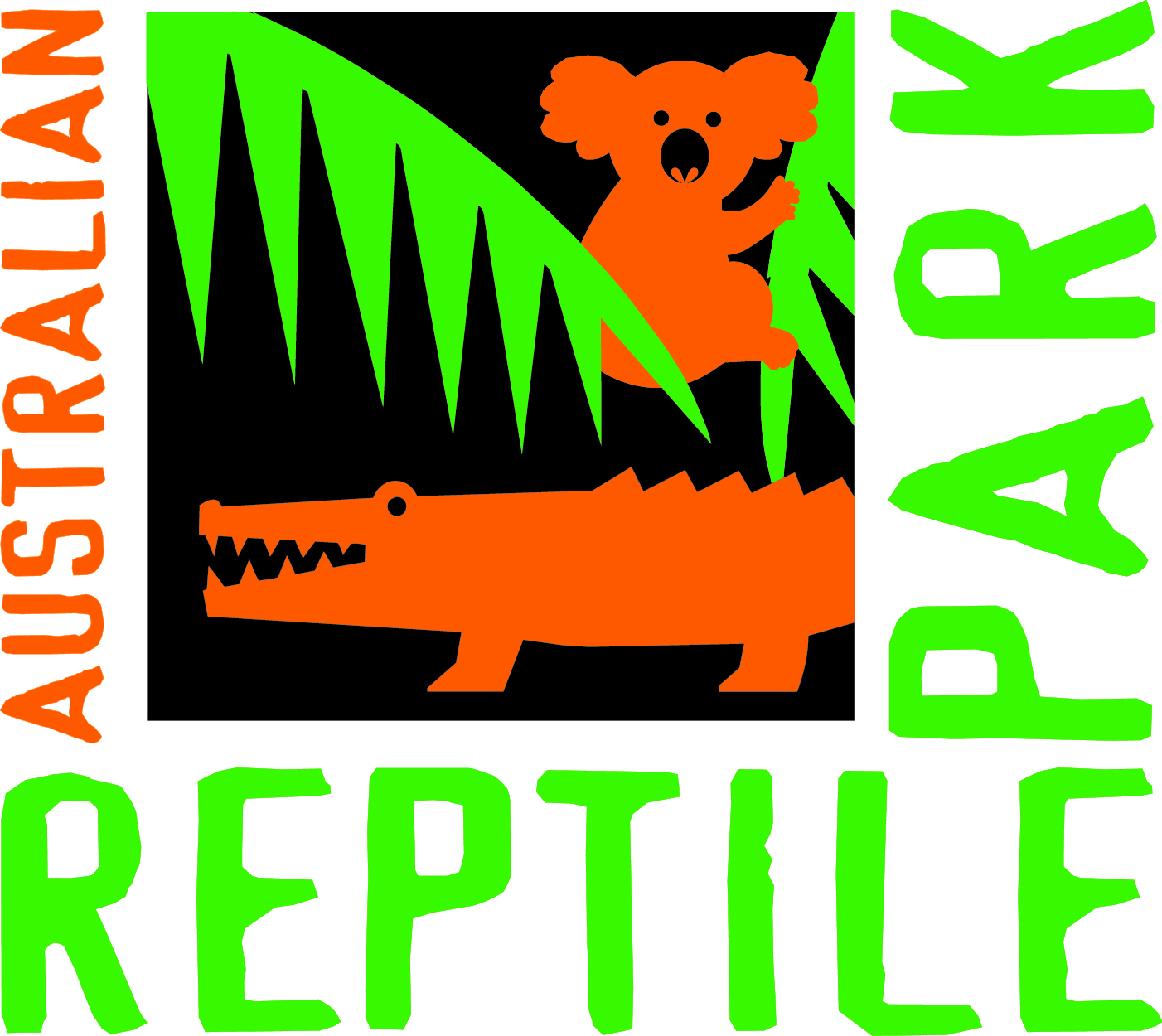 Australian Reptile Park - SA Accommodation