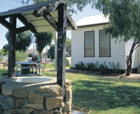Goomalling Museum - SA Accommodation