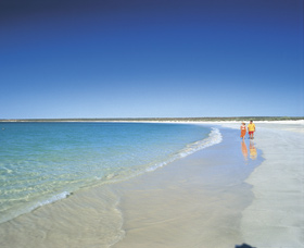 Gnaraloo - SA Accommodation