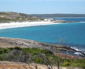 Cape Arid National Park - SA Accommodation