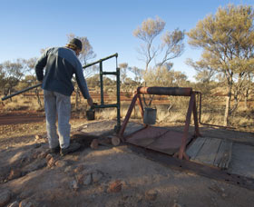 Canning Stock Route - SA Accommodation