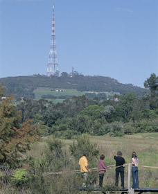 Mount Barker Hill Lookout - SA Accommodation