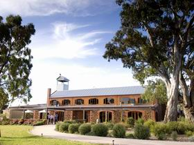 Wirra Wirra Vineyards - SA Accommodation