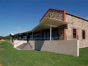 Angove McLaren Vale Vineyards and Cellar Door - SA Accommodation