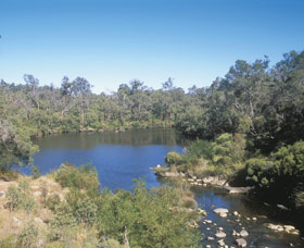 Kalgan River - SA Accommodation