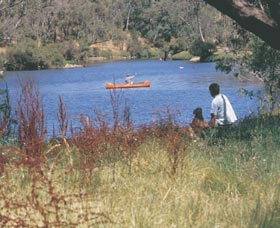 Blackwood River Park - SA Accommodation