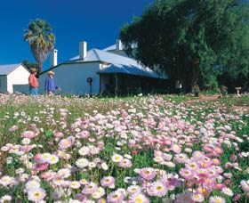 Greenough Museum - SA Accommodation