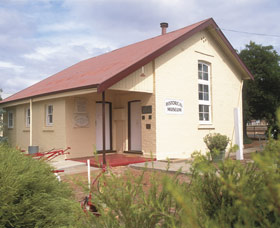 Katanning Historical Museum - SA Accommodation